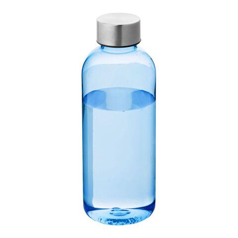 Spring flaska Standard | transparent blå | Inget reklamtryck | Inte tillgängligt | Inte tillgängligt