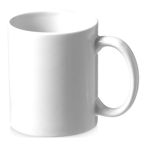 Bahia keramikmugg Standard | vit | Inget reklamtryck | Inte tillgängligt | Inte tillgängligt
