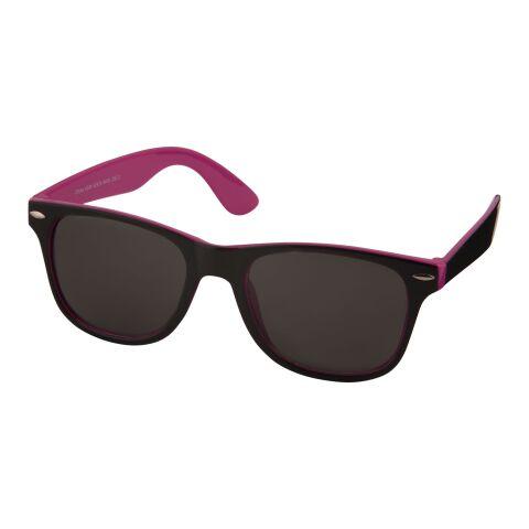 Sun Ray colour pop - WH rosa-svart | Inget reklamtryck | Inte tillgängligt | Inte tillgängligt