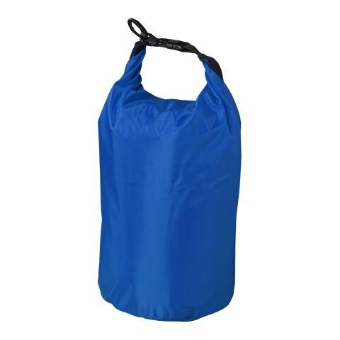 Camper 10 L vattentät outdoorbag kungsblå | Inget reklamtryck | Inte tillgängligt | Inte tillgängligt | Inte tillgängligt
