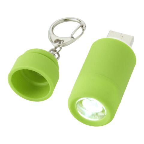 Avior laddningsbar USB-lampa med nyckelring