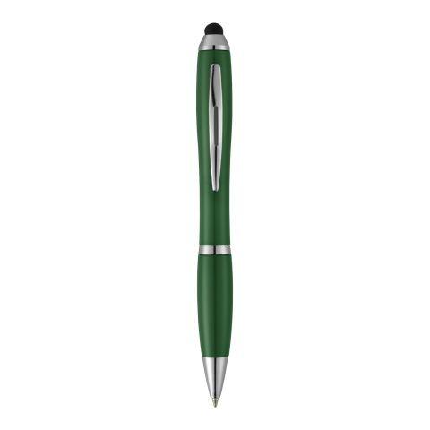 Nash Stylus Kugelschreiber mit farbigem Schaft und Griff grön | Inte tillgängligt | Inte tillgängligt | Inte tillgängligt