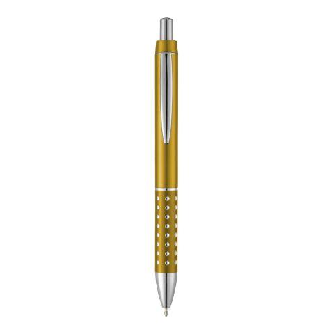Bling kulspetspenna Standard | Gul | Inget reklamtryck | Inte tillgängligt | Inte tillgängligt