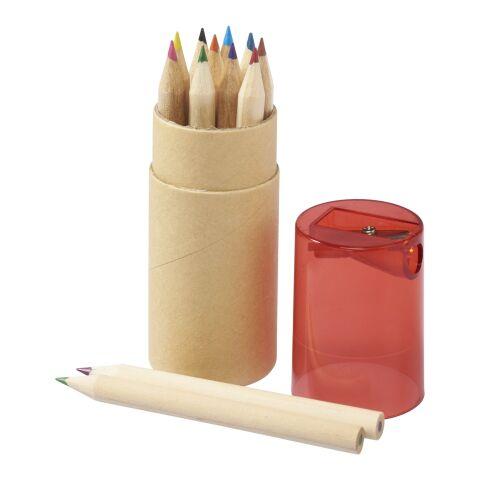 12-delars pennset