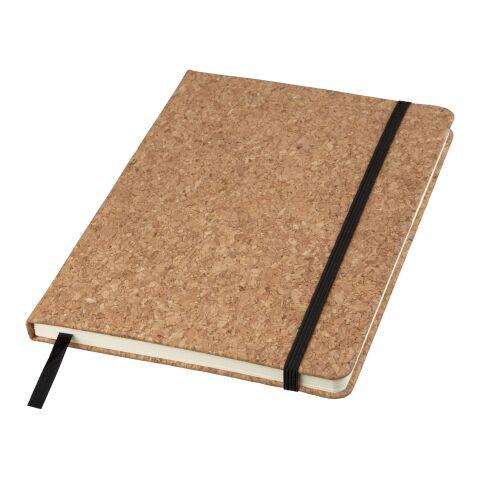 Napa notisbok med korgomslag, A5