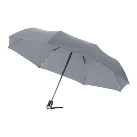 """21.5"""" Alex 3-sektions automatisk paraply"""