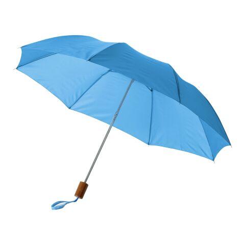 "20"" 2-sektions paraply blå   Inget reklamtryck   Inte tillgängligt   Inte tillgängligt   Inte tillgängligt"