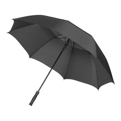"30"" Glendale paraply med automatisk ventilering svart brons | Inget reklamtryck | Inte tillgängligt | Inte tillgängligt | Inte tillgängligt"