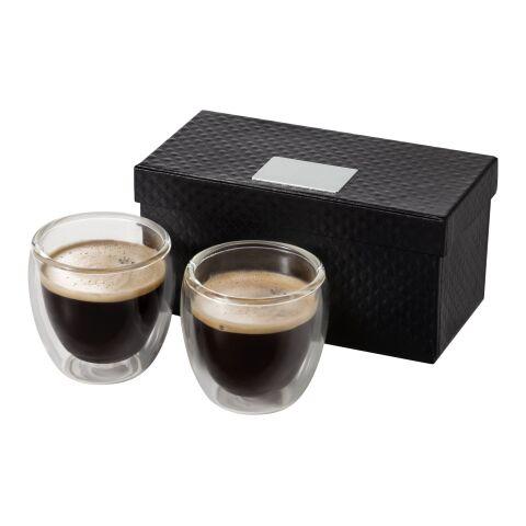Boda 2-delars espressoset