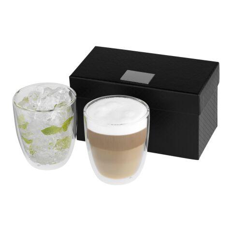 Boda 2-delars glasset