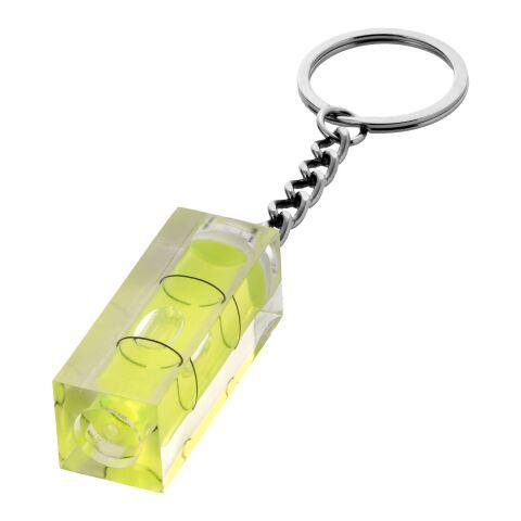 Nyckelring med vattenpass