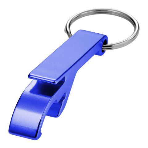 Tao aluminiumflaska och burköppnare i nyckelring