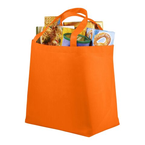 Maryville shopper Orange