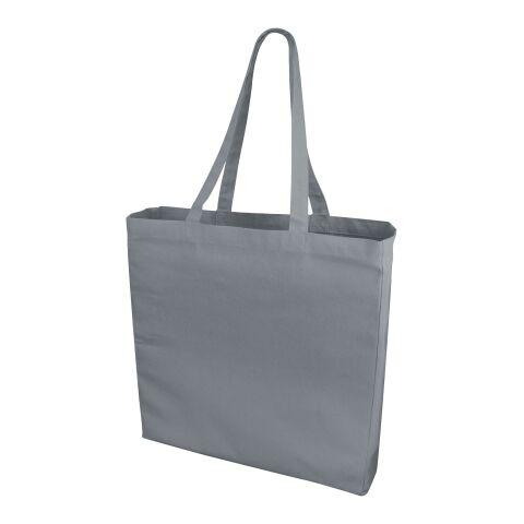 Odessa cotton tote P. blue Standard | grå | Inte tillgängligt | Inte tillgängligt | Inte tillgängligt | Inte tillgängligt