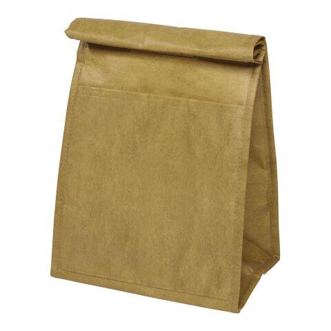 Brown Paper Bag Cooler Standard | brun | Inget reklamtryck | Inte tillgängligt | Inte tillgängligt