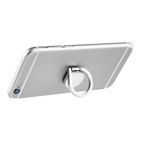 Aluminium ring telefonhållare