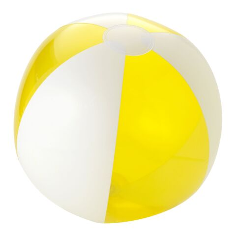 Bondi transparent badboll
