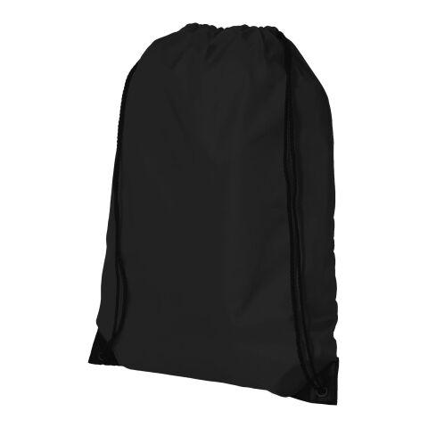 Oriole premiumgymnastikpåse Standard | svart | Inget reklamtryck | Inte tillgängligt | Inte tillgängligt | Inte tillgängligt