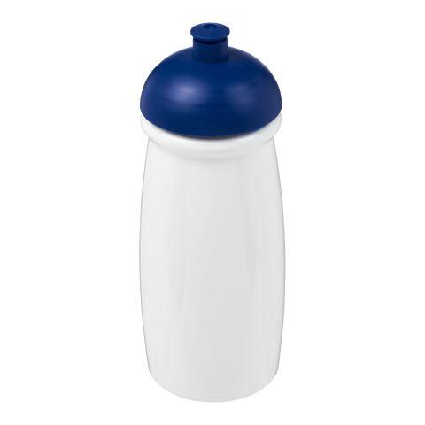 H2O Pulse® 600 ml sportflaska med kupollock