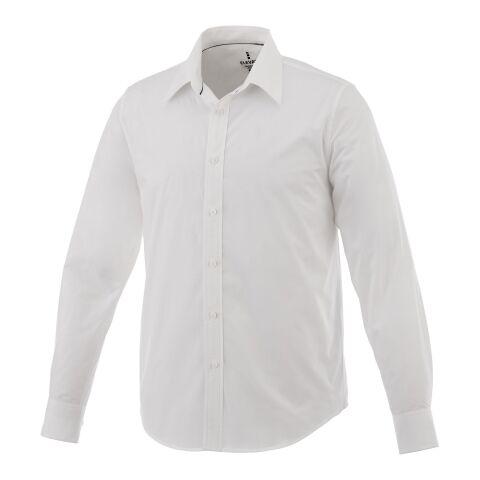 Hamell shirt, White, XS