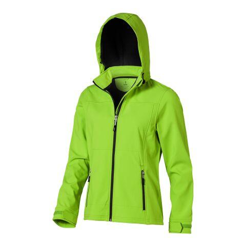 Langley Damen Softshell Jacke äpplegrön | S | Inget reklamtryck | Inte tillgängligt | Inte tillgängligt | Inte tillgängligt