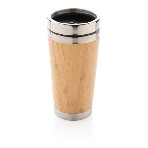 Bambu mugg