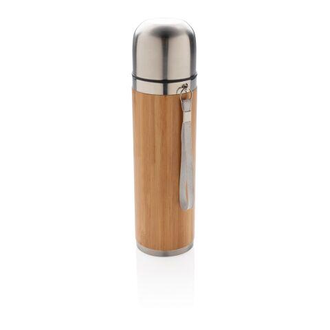 Bambu vakuumflaska
