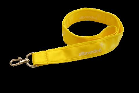 Satin Nyckelband
