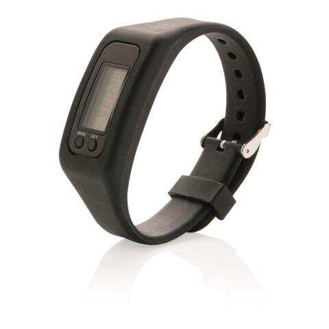 Pedometer-armband