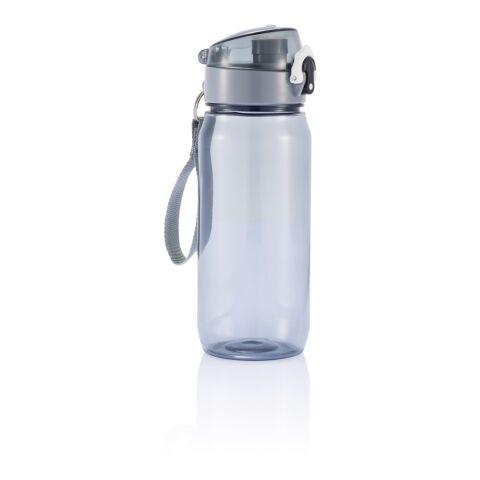 Tritan vattenflaska svart-grå | Inget reklamtryck | Inte tillgängligt | Inte tillgängligt