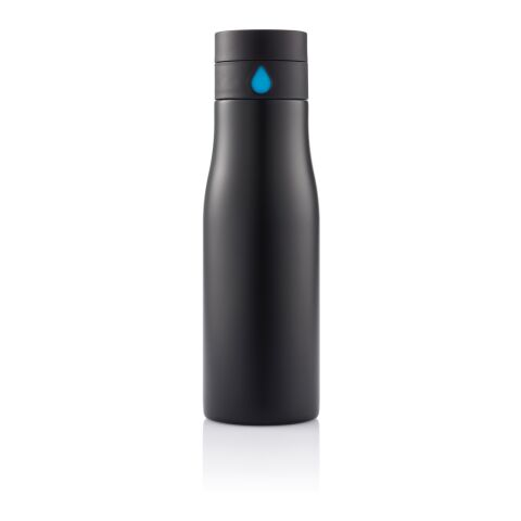 Aqua flaska för mätning av vätskebalansen