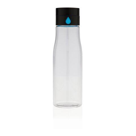 Aqua tritanflaska med vätskenivåkontroll