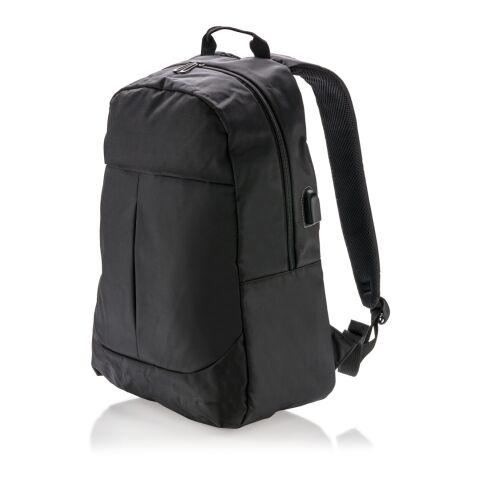 Power laptopryggsäck