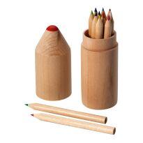 12-delars blyertspennset