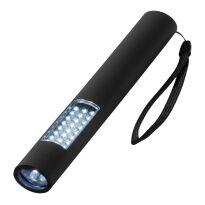 Magnetisk 28 LED-ficklampa