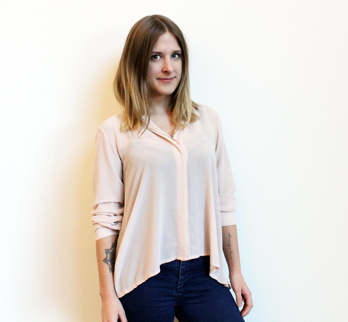 Jana Bröcker